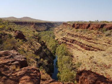 weltreise nocker australien - Karrijini National Park_144