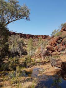 weltreise nocker australien - Karrijini National Park_165