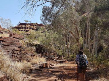 weltreise nocker australien - Karrijini National Park_212