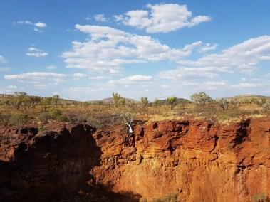 weltreise nocker australien - Karrijini National Park_23