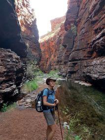 weltreise nocker australien - Karrijini National Park_301