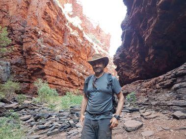 weltreise nocker australien - Karrijini National Park_302