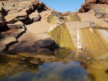 weltreise nocker australien - Karrijini National Park_32
