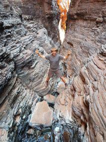 weltreise nocker australien - Karrijini National Park_345