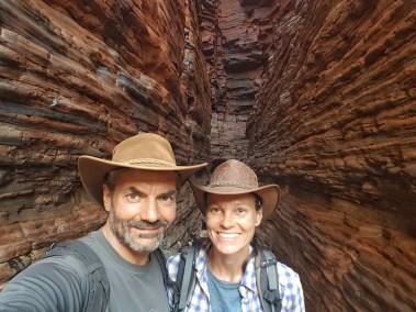 weltreise nocker australien - Karrijini National Park_55