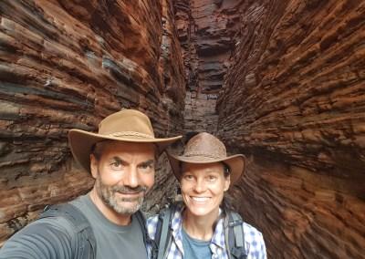 Australien – Karijini National Park