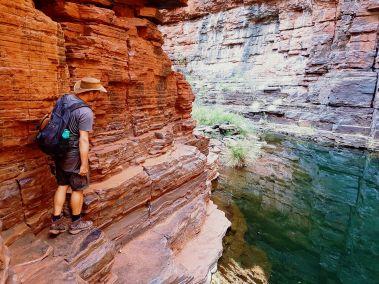 weltreise nocker australien - Karrijini National Park_656