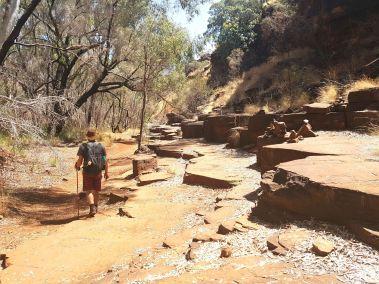 weltreise nocker australien - Karrijini National Park_661