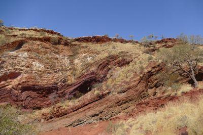 weltreise nocker australien - Karrijini National Park_744
