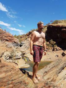 weltreise nocker australien - Karrijini National Park_78