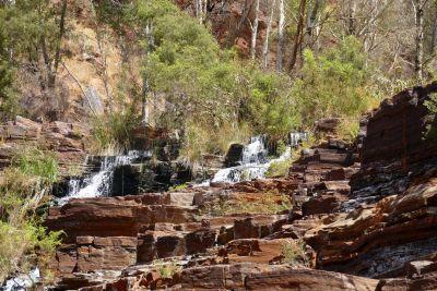 weltreise nocker australien - Karrijini National Park_824