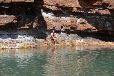 weltreise nocker australien - Karrijini National Park_827