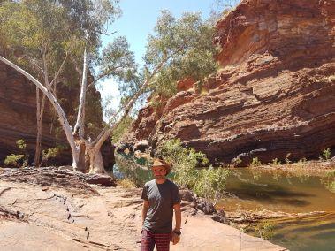 weltreise nocker australien - Karrijini National Park_97