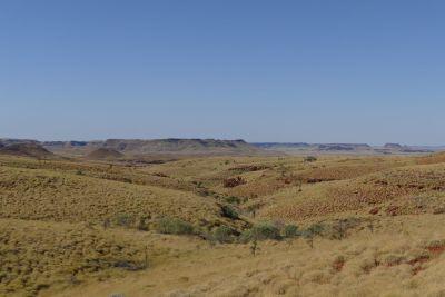 weltreise nocker australien - Millstream National Park_204