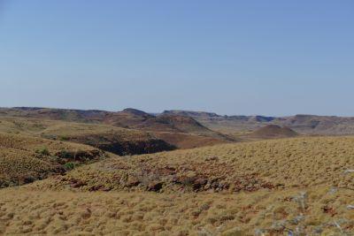 weltreise nocker australien - Millstream National Park_208