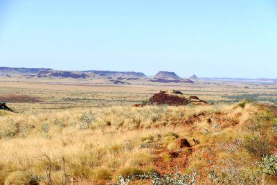 weltreise nocker australien - Millstream National Park_230