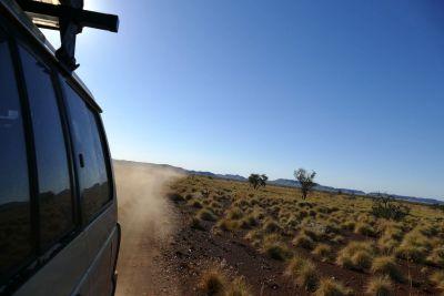 weltreise nocker australien - Millstream National Park_258