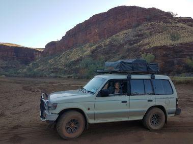 weltreise nocker australien - Millstream National Park_27