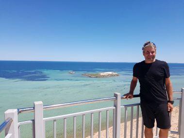weltreise nocker australien - shark bay_204