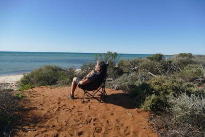 weltreise nocker australien - shark bay_253