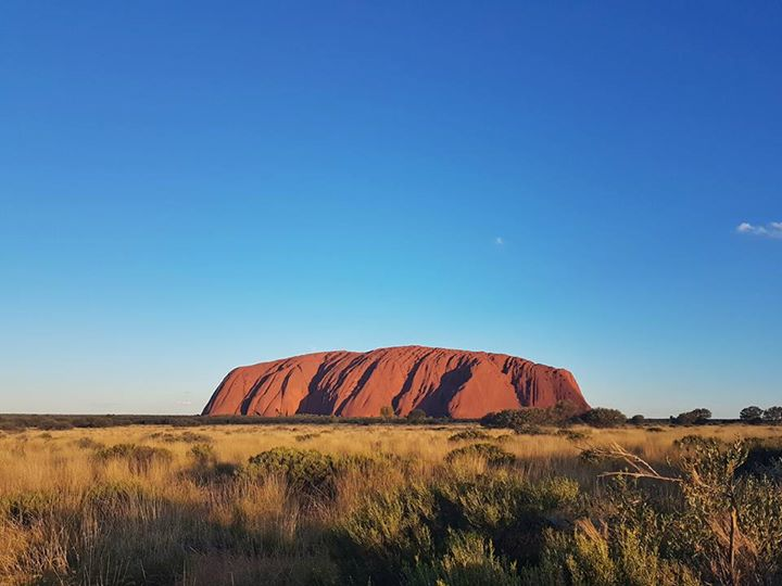 Australien Mitte und Südküste