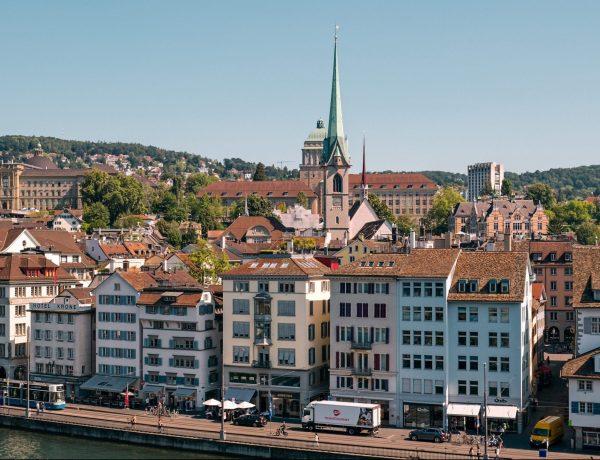 Zürich Reiseblog Highlights und Spartipps