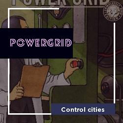 BG-Powergrid