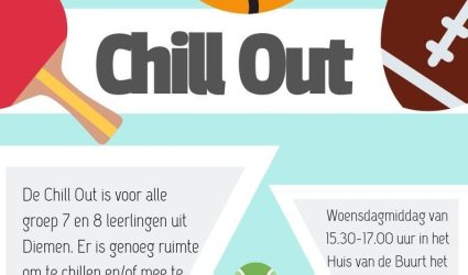 Chill Out Groep 7/8