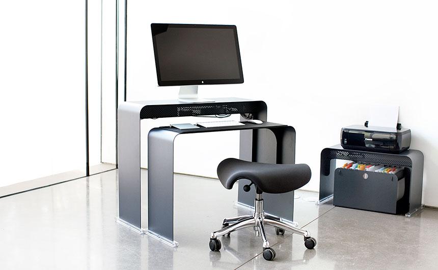 meuble pour ordinateur un meuble de