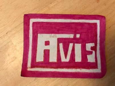 AVIS Clubausweis