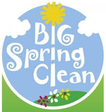 WENA Spring Clean-Up – May 14 @ 9AM