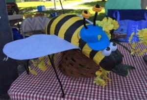 Pollinators are important!