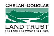 Chelan Douglas Land Trust logo