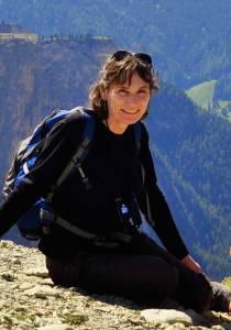 Susan Ballinger   Wenatchee