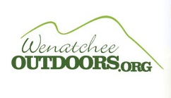 wenatchee outdoors logo