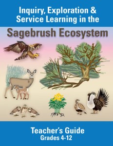 Sagebrush Ecosystem Teacher's Guide (grades 4-12)