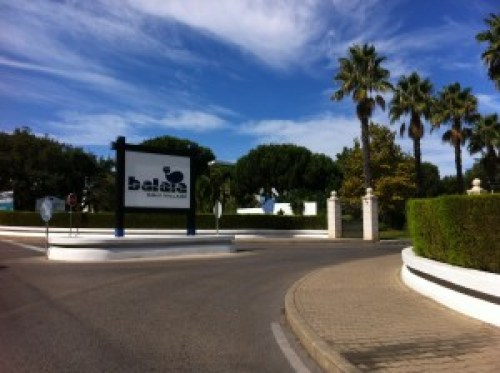 Balaia golf, Portugal, Algarve