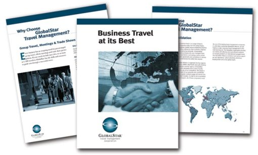 Global Star Travel Management Brochure