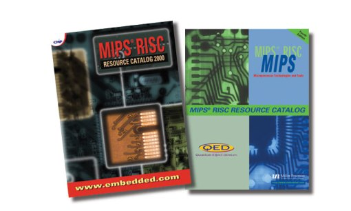 MIPS Source Catalogs