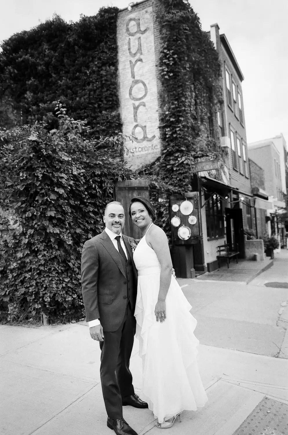 williamsburg ny wedding