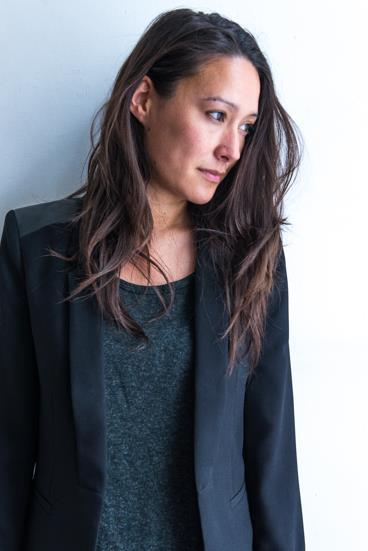 Profielfoto van storyteller Wendy Kegels voor haar biografie op www.wendykegels.com