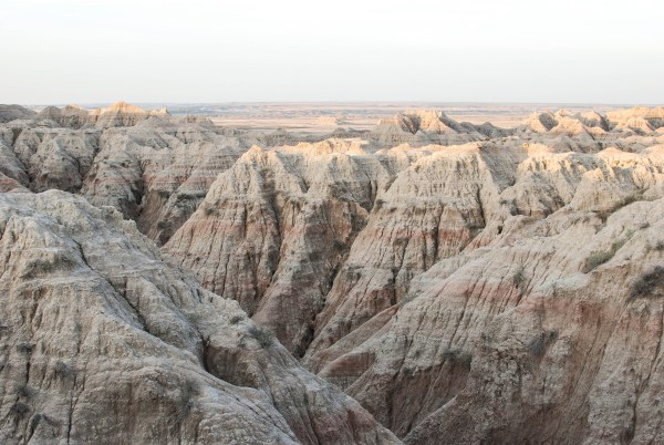Badlands, Badlands National Park, Visit Badlands