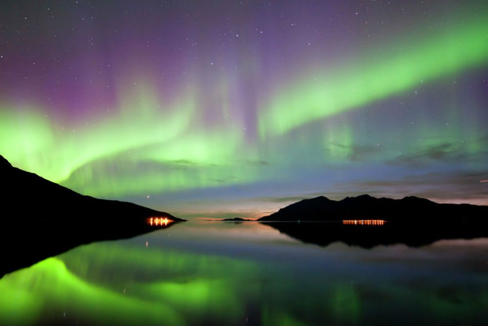 Best Month See Northern Lights Norway