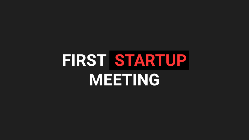 [Noty & Co.] First Brand Meeting – Digital Printables