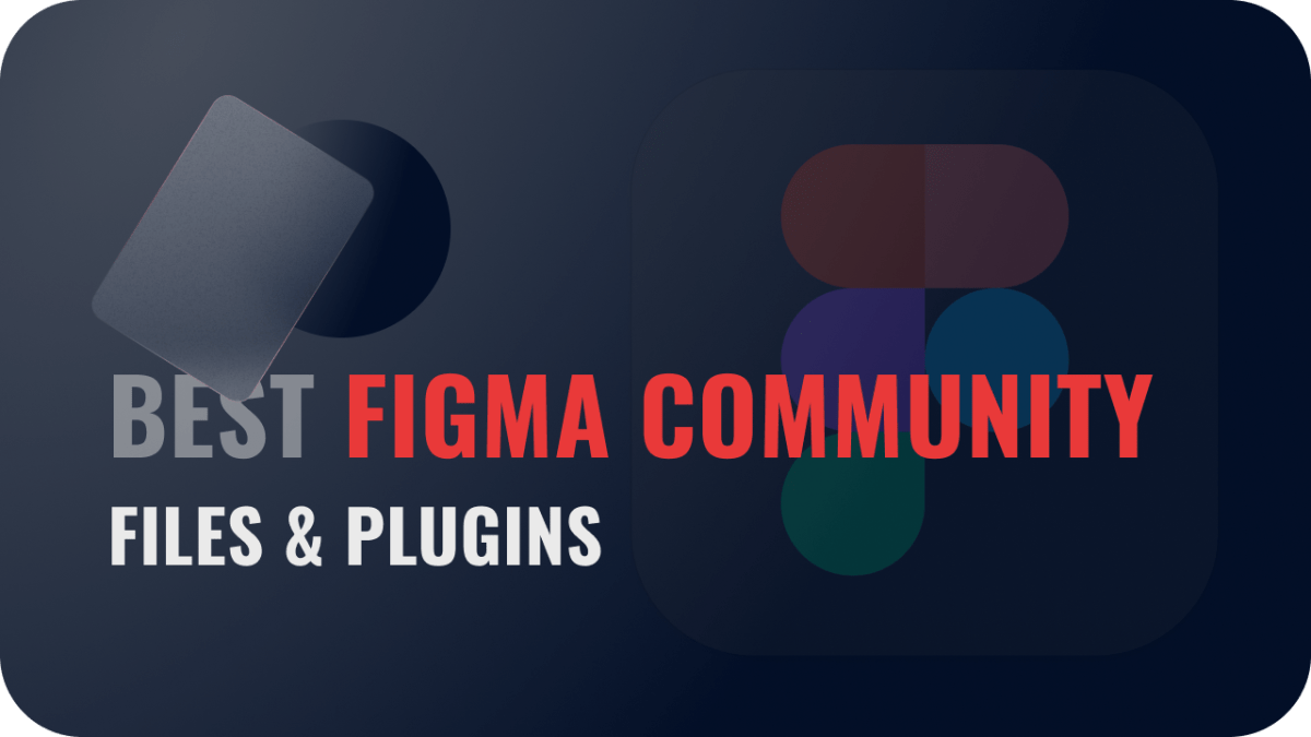 Best Figma Community Files