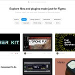 Figma UI Kits & Resources