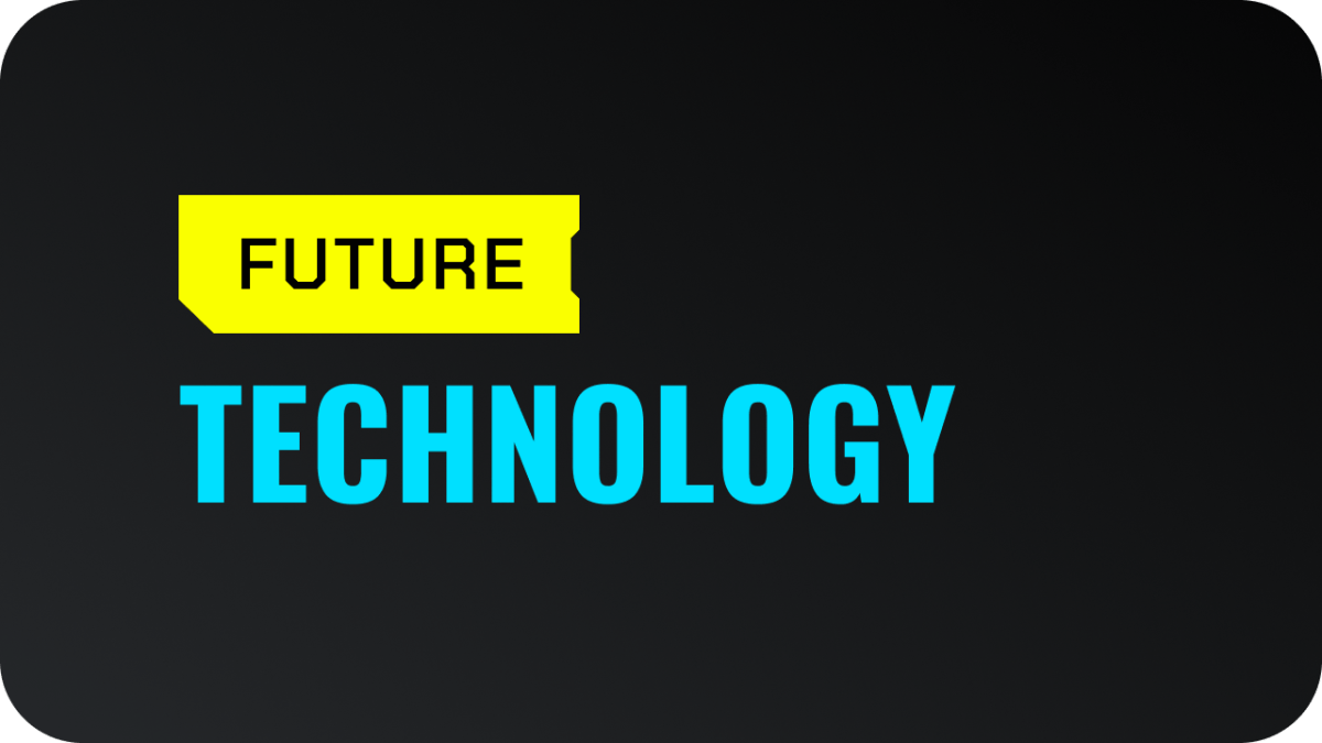 Future Technology Blog
