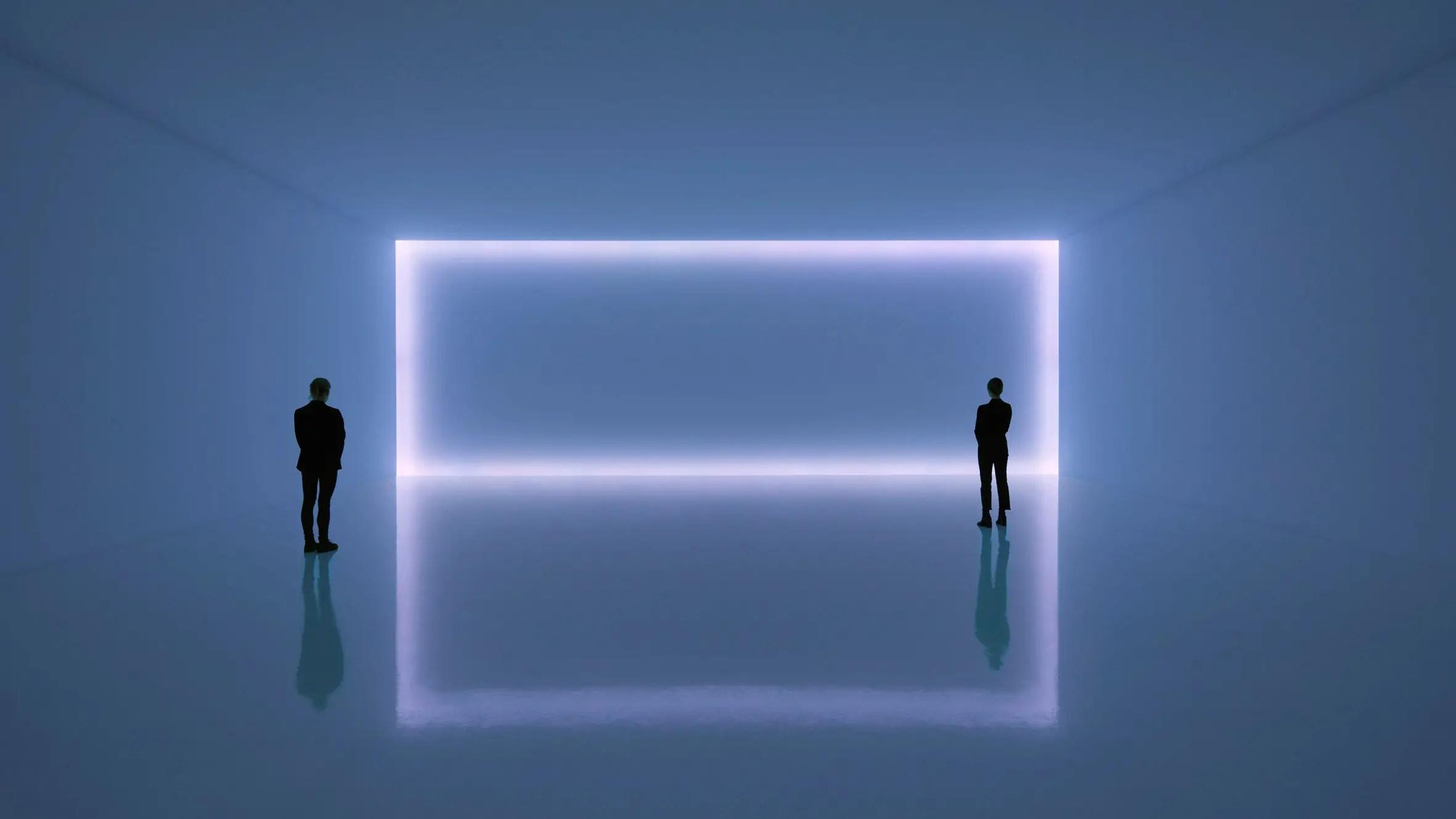 Doug Wheeler – Light & Space Artist