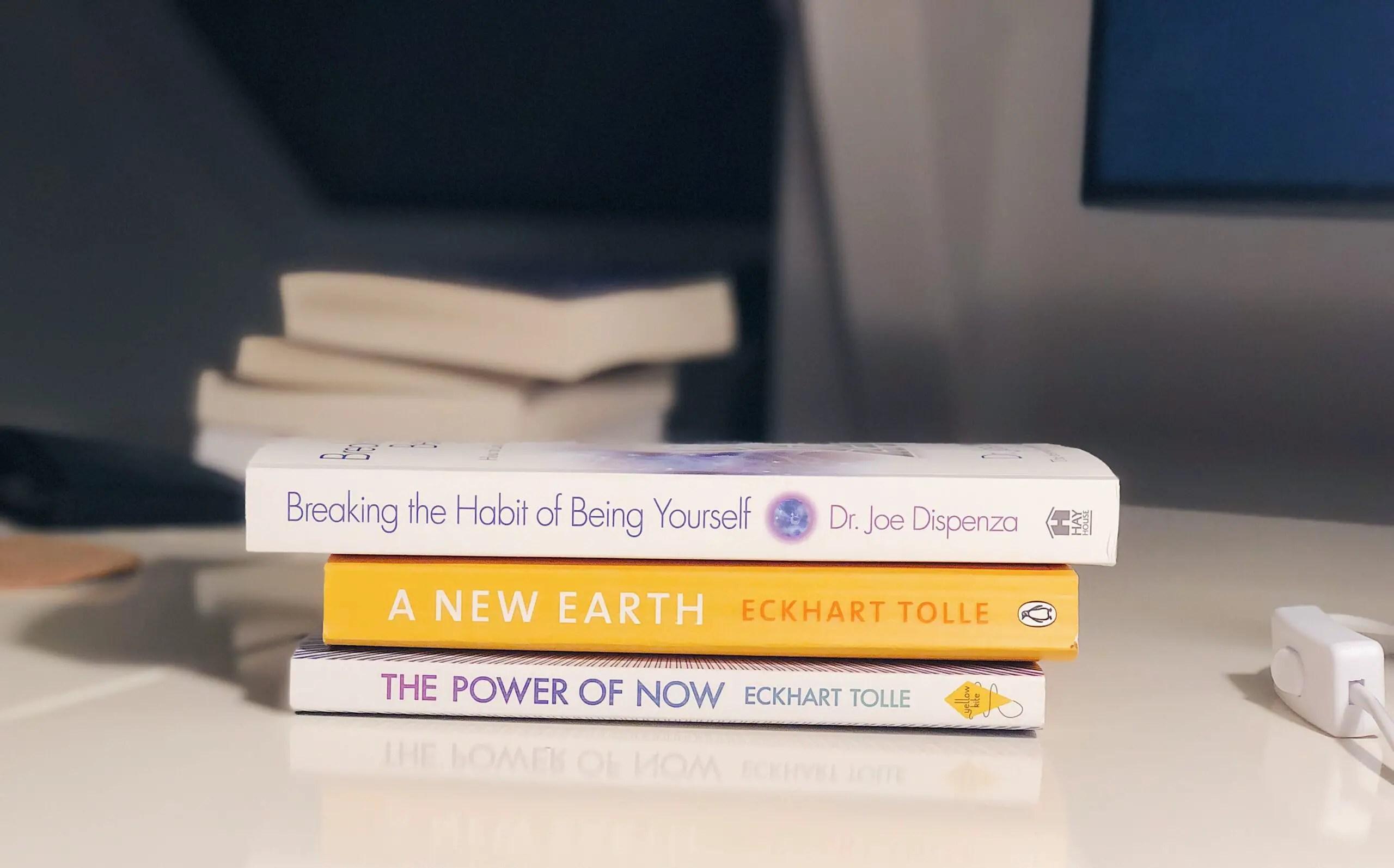 4 Best Spirituality Books – 2021 List