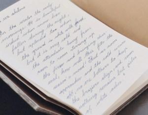 Att skriva dagbok – Tips på saker att skriva & appar